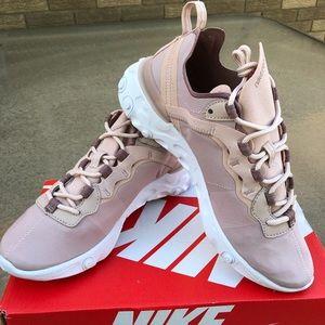 🆕 New Nike React Element 55